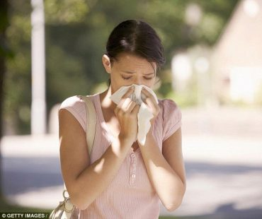 Why do summer colds feel so much worse?