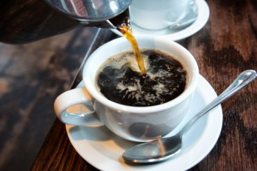 Does drinking more coffee lead to a longer life?