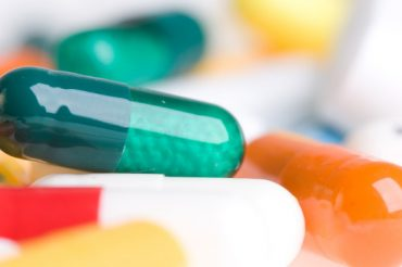 Is rule that patients must finish antibiotics course wrong?