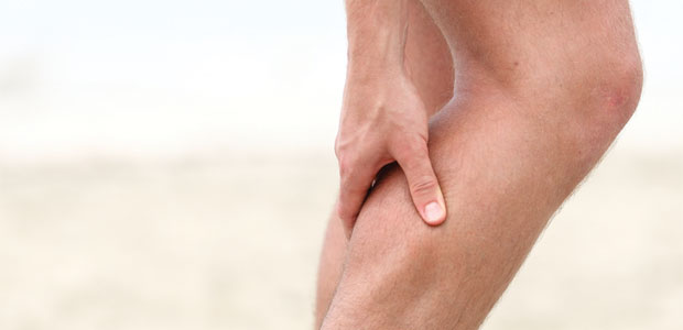 The many ineffective ways we treat nocturnal leg cramps