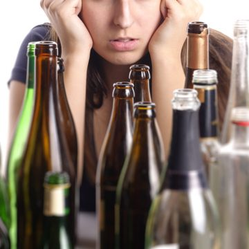 Study finds 1 in 8 Americans struggles with alcohol abuse