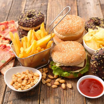 A fifth of global deaths linked to diet: study