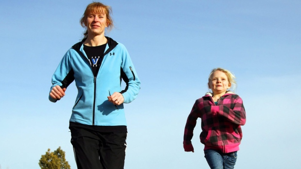 Physical activity helps people worldwide