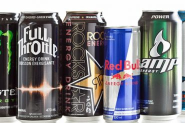 Sports and energy drinks unhealthy for kids and teens, pediatricians say
