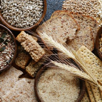 Whole grains and exercise curb risk for colorectal cancer