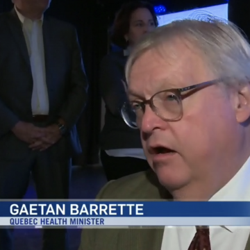 """Ban on accessory fees """"problematic"""" for Quebecers seeking basic health services"""