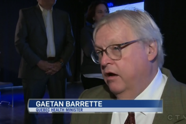 "Ban on accessory fees ""problematic"" for Quebecers seeking basic health services"