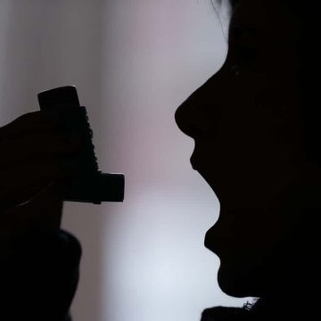Testosterone could explain why asthma is more common in women than men