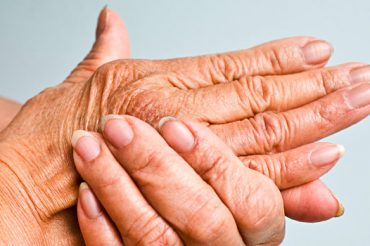 Joint pain not inevitable with age