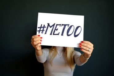 Help for victims of sexual assault and harassment