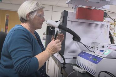 Woman who can smell Parkinson's is helping scientists create first-ever diagnostic test