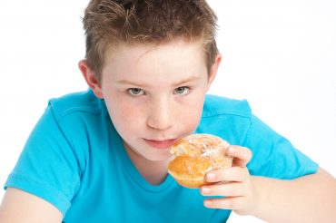 Is your child's school an obesity risk?