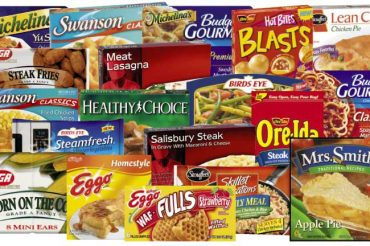 Canadians get half their daily calories from ultra-processed foods