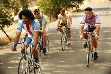 Cycling won't sabotage a man's sex life: study
