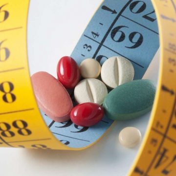 Do any weight loss pills really work?