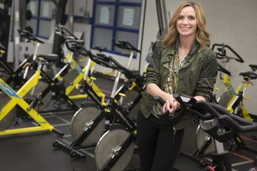 University program focuses on mental health benefits of physical fitness