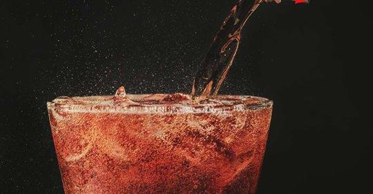 Drinking soda daily may harm your fertility
