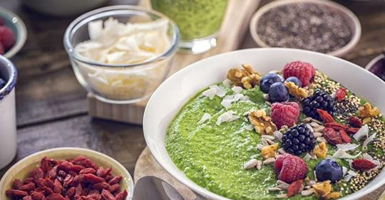 A big breakfast could aid weight loss, glucose control