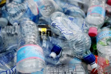 WHO launches health review after microplastics found in 90% of bottled water