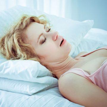 L'apnée du sommeil chez la femme: un trouble sous-diagnostiqué