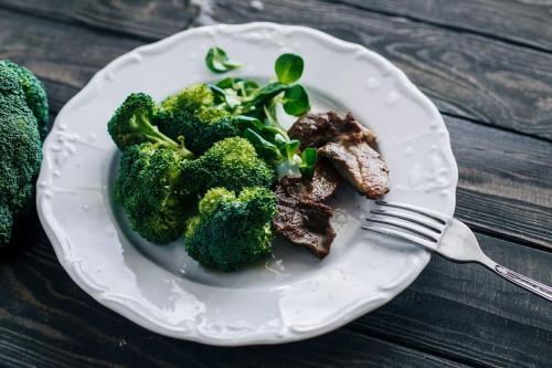Brocoli : l'aliment qui réduit le risque d'AVC