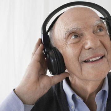 Alzheimer : la musique, un îlot de sérénité épargné par la maladie