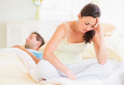 Sécheresse vaginale: causes et solutions