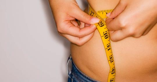 Forget your BMI and focus on this measurement instead