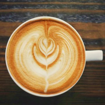 Caffeine linked to improved heart health in mice