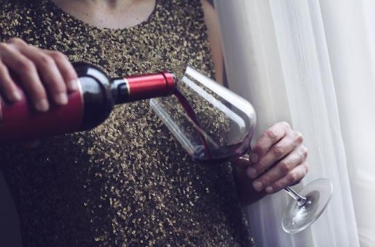 Alcool : 15% de la population générale a plus de risques de devenir alcoolique