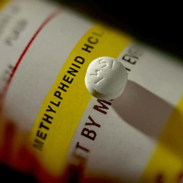 Ritalin-type drugs best to treat ADHD in children, shows study