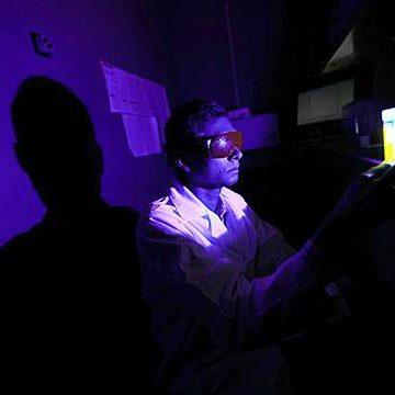 Lumière bleue : les LED sont-elles dangereuses pour les yeux ?