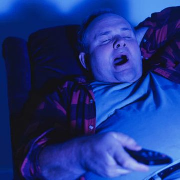 Poor sleep makes people pile on the pounds, study finds