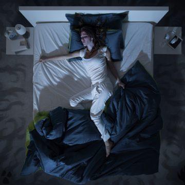 Comment le manque de sommeil peut-il vous faire grossir ?