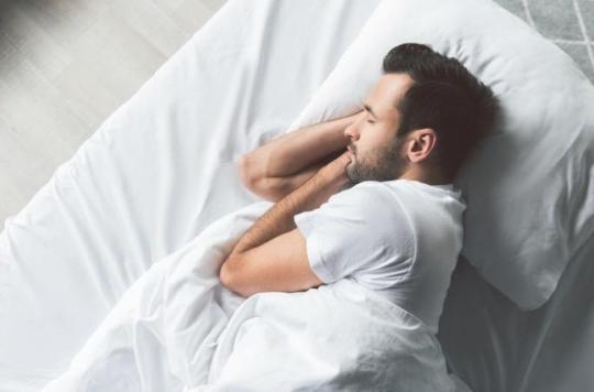 Dormir moins de cinq heures augmente le risque de trouble cardio-vasculaire