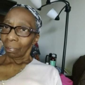 Stroke victim: 'A selfie saved my life'