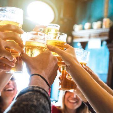 L'alcool responsable d'un décès sur 20 dans le monde: OMS