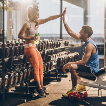 Voici comment le manque d'activité physique affecte votre corps