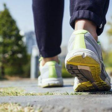 35 minutes de marche par jour pour diminuer la gravité des AVC