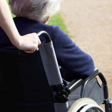 Half of women 'will develop dementia or Parkinson's or have a stroke'