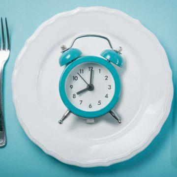 Perte de poids : le nombre de calories brûlées dépend de l'heure de la journée