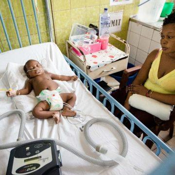 Pneumonia could kill 11 million children by 2030, experts warn