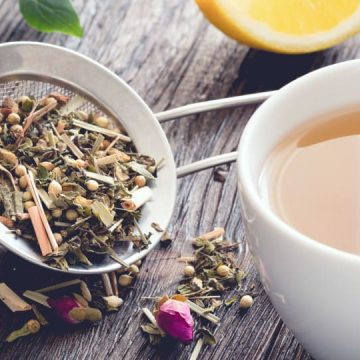 La détoxification au thé : une démarche inutile, selon des experts