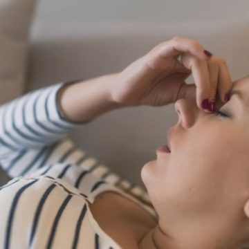 Chronic fatigue: Overactive immune system 'may trigger ME-like symptoms'