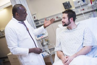 Crohn's, colitis may be tied to prostate cancer