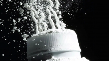Talcum powder could pose danger to lungs and ovaries, Health Canada warns