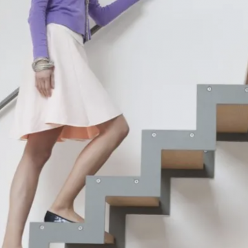 Stair test may predict your risk of dying of heart disease, cancer, study finds