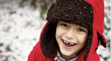 Some hyperactive kids may have sleep apnea, not ADHD