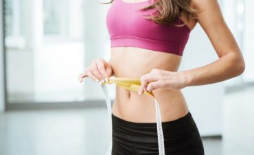 How exercise burns belly fat