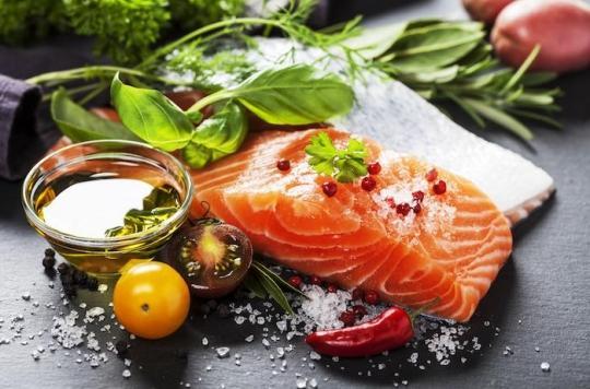 Des experts élisent LE régime alimentaire le plus sain et efficace